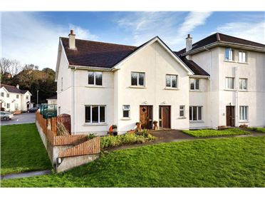 5 The Grove, New Ross, Wexford