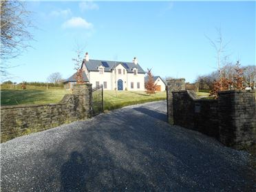 Photo of Knockroe, Innishannon