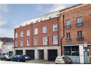 Property image of No 2 Headfort Court , 36/37 Hill Street, Dublin 1, Dublin