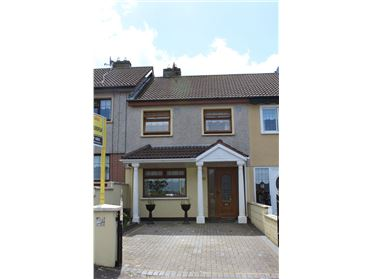 Photo of Padre Pio, 23 Lotamore Avenue, Mayfield, Cork
