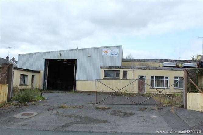 Main image for Henry Street, Roscommon, Roscommon
