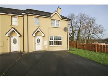Photo of 28 Hazelwood Drive, Lifford, Donegal