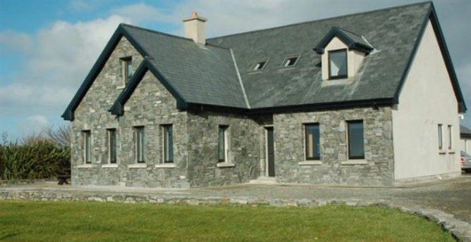 Main image for Omey Lodge,