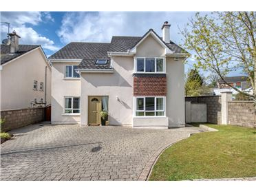 Photo of 60 Woodfield, Station Road, Blarney, Co Cork, T23 P033