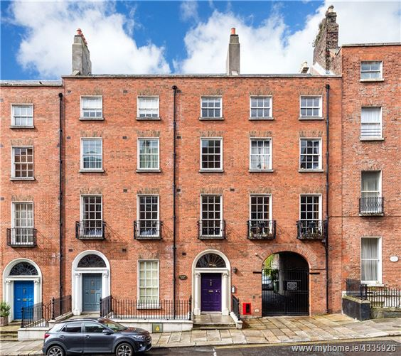 Apartment, 9 Kenmare House, 22 North Great Georges Street, Dublin 1