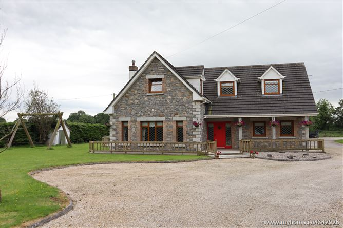 Main image for Whitestone House, Martinstown, Enfield, Co Meath