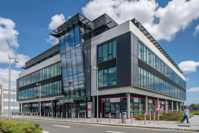 Main image for Unit 2 The Iveagh Building, Carrickmines