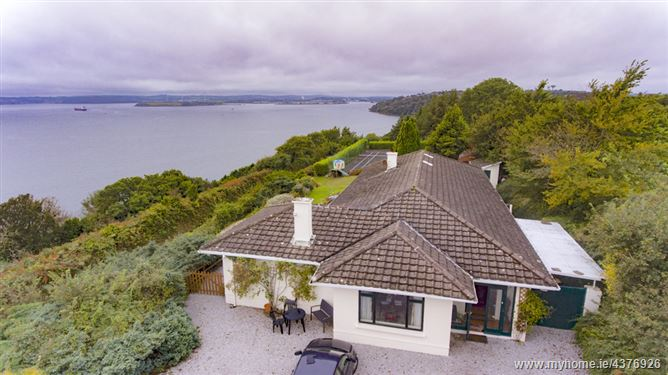 Main image for Glencarrig, Valley Road, Cobh, Cobh, Cork