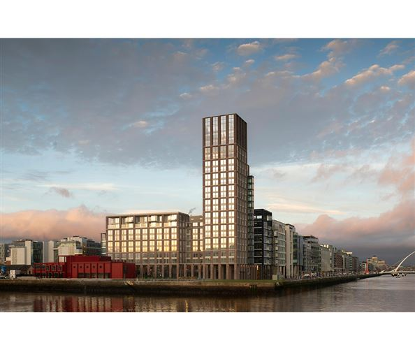 Main image for Capital Dock Residence, Grand Canal, Grand Canal Dock, Dublin 2, South Dublin City, Dublin 2, Dublin