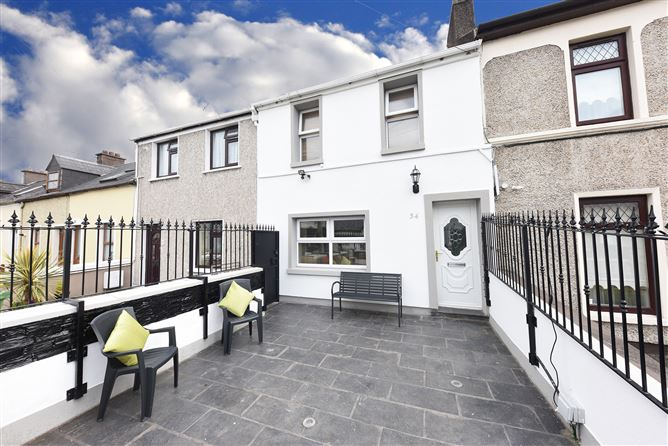 Main image for 34 Ballyhooly Road, Dillons Cross, Cork, Co. Cork