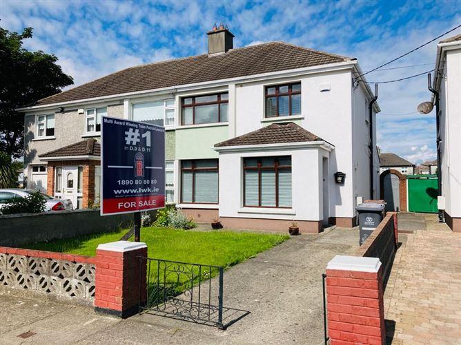 Main image for 52 Cedarwood Grove, Glasnevin, Dublin 11, D11 VW94