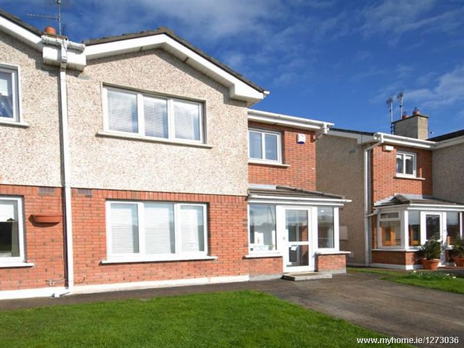 6 Hampton Green, Balbriggan