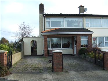 Main image of 301, Glenview Lawns, Tallaght,  Dublin 24
