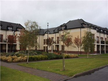 3 Block A Maryfield Court, Monread Road, Naas, Co Kildare