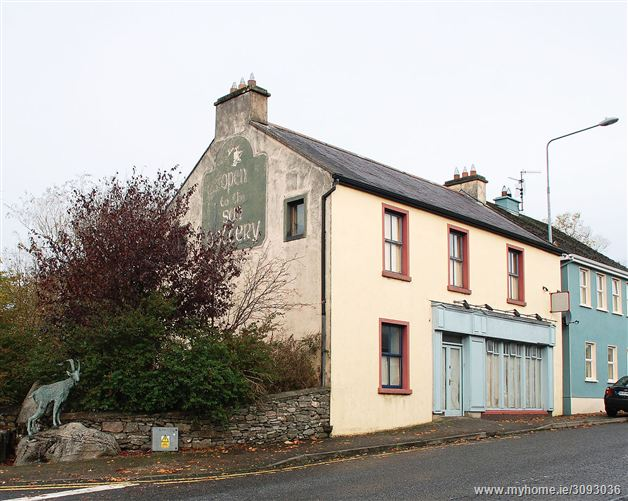 The Sun House Swinford Road, Foxford, Mayo