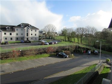 Apartment 18, Woodfield Hall, Blarney, Cork
