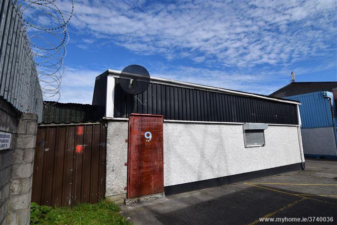 Unit 9 Cookstown enterprise park, Tallaght, Dublin