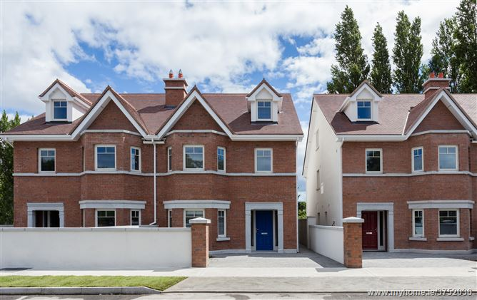 Corrybeg Way, Templeogue, Dublin 6W