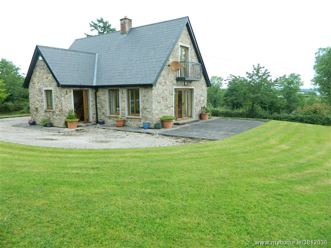 3 Forest View, Lavagh, Rooskey, Roscommon