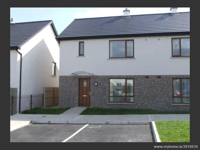12 Greenfields, Cashel, Co. Tipperary