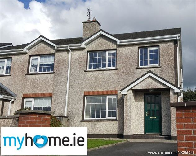 20A Meadow Park, Westport Road, Castlebar, Co. Mayo