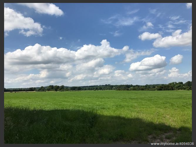 Photo of Cangort Demesne, Shinrone, Offaly