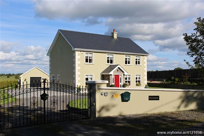 Photo of Balrath House, Balrath North, Delvin, Westmeath