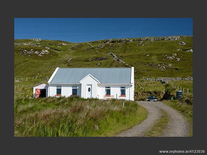 Glen, Clare Island, Westport, Mayo