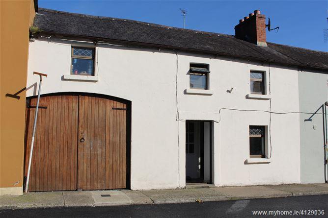 Main Street, Shillelagh, Wicklow