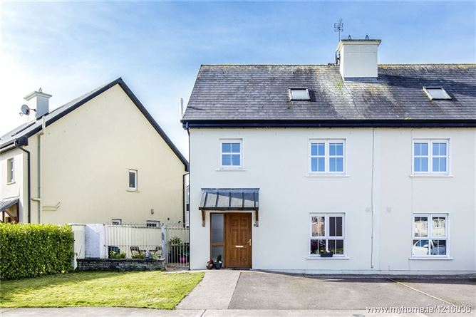 9 Na Bánta, Ladysbridge, Midleton, Co Cork, P25 P211