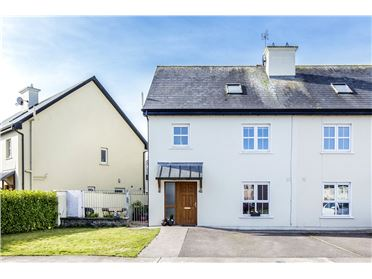 Photo of 9 Na Bánta, Ladysbridge, Midleton, Co Cork, P25 P211