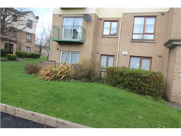 Main image of Apt. 52 The Square, Larch Hill, Coolock, Dublin 17