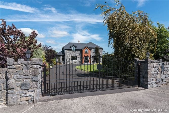 Mount Temple Village, Mount Temple, Athlone, Co. Westmeath., N37 WE09