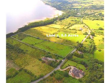 Photo of Land c. 5.5 Acres/ 2.22 Ha., Lake Drive, Lacken, Wicklow