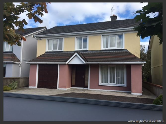 Main image for 35 Blackrock, Tralee, Kerry
