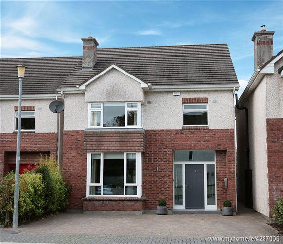 10 Whitegate Lawn, Freshford Road, Kilkenny, R95 YFN2