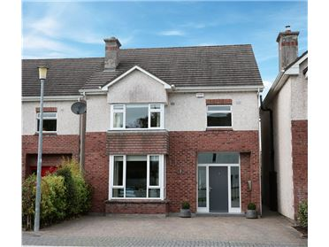 Photo of 10 Whitegate Lawn, Freshford Road, Kilkenny, R95 YFN2