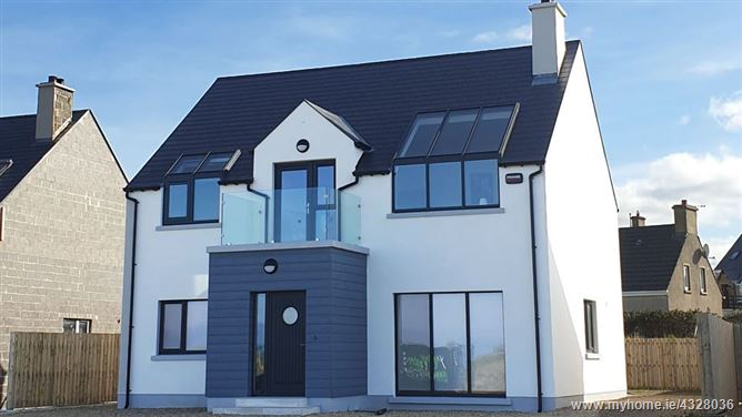Main image for 5 Sandy Cove - Rossnowlagh, Donegal