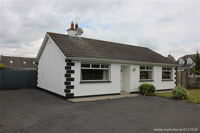 22 Silver Pines, Carlow Town, Carlow
