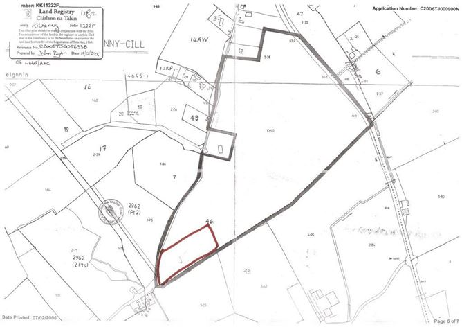 Main image for Dunmore West, Bleach Road, Dunmore, Kilkenny