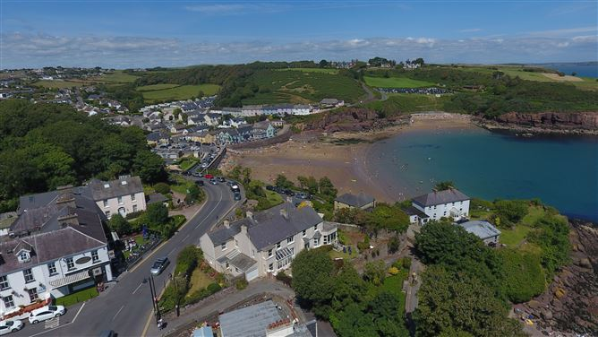 Main image for Cove House, Dunmore East, Waterford