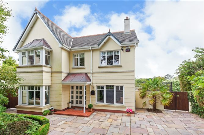 Main image for 5 Wendon Brook , Delgany, Co Wicklow