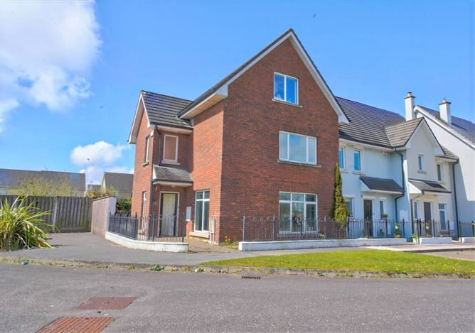 16 Maple Woods, Ballinacurra, Midleton, Co. Cork