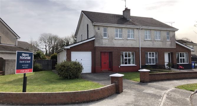 Main image for 23 Ardleigh Crescent, Mullingar, Westmeath
