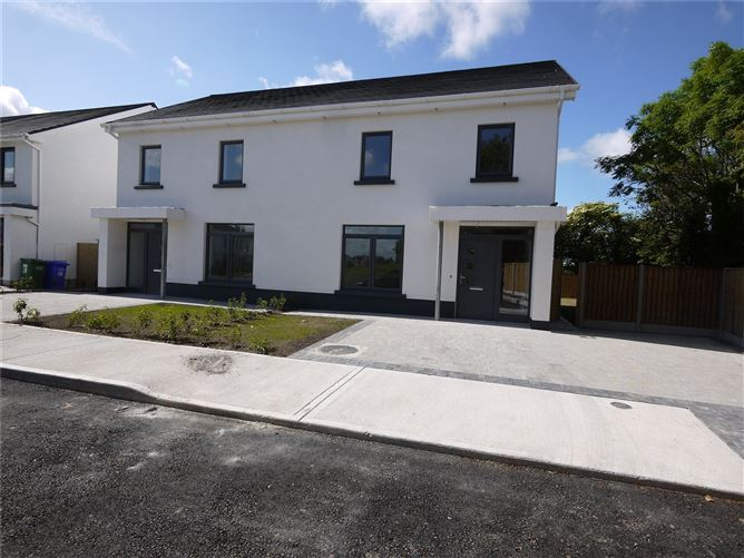 Main image for 34A Hawthorn Manor,Coill Dubh,Co. Kildare,W91 VFR1