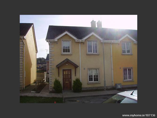Inny Court No 9 Ballyjamesduff Co Cavan