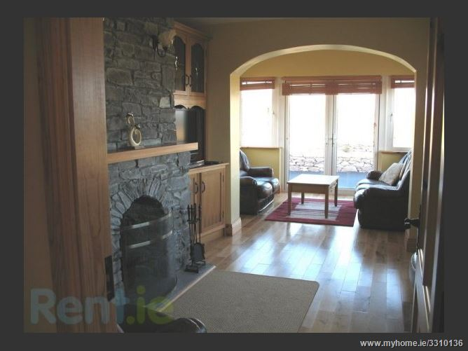 Main image for Seaview House,Canuig, Kerry