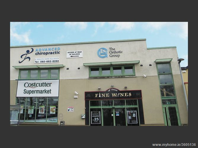 1st Floor Roslevan Shopping Centre, Ennis, Co. Clare