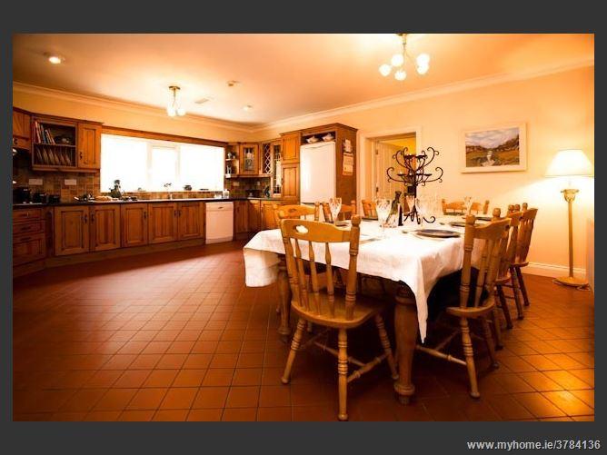 Main image for Killarney Manor House,Woodlawn,  Kerry, Ireland