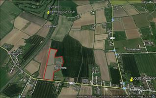 9.18 Acres at Ballykea, Loughshinny, Skerries, County Dublin